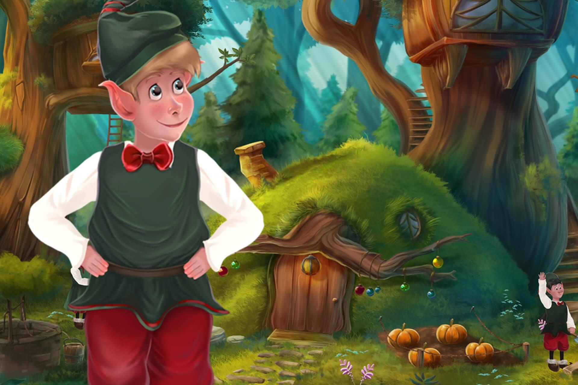 życzenia Urodzinowe Dla Dzieci Top 10 Elfi Bajka